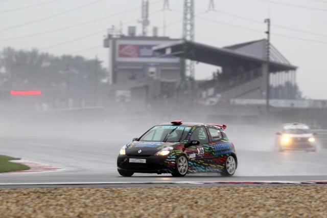 ESET V4 Cup Sprint Slovakiaring 2014