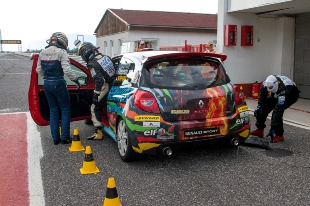 FIA-CEZ Brno 2013