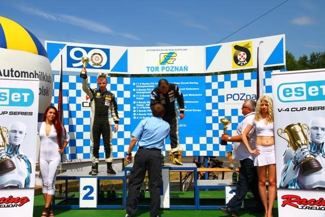 FIA-CEZ Poznań 2013