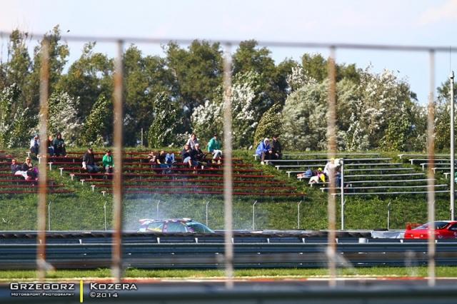 FIA-CEZ Slovakiaring 2014