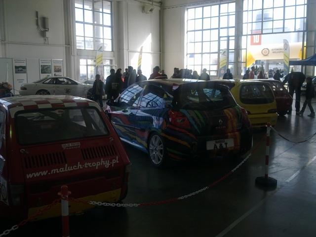 Poznań Moto Show 2012