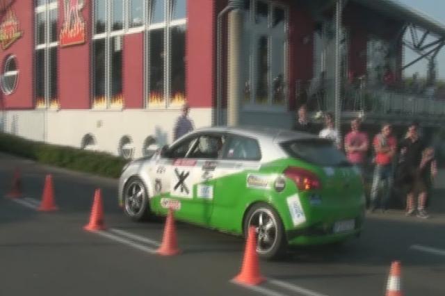 Nurburgring 2011 trening