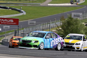 Skoda Octavia Cup Red Bull Ring 2016_17