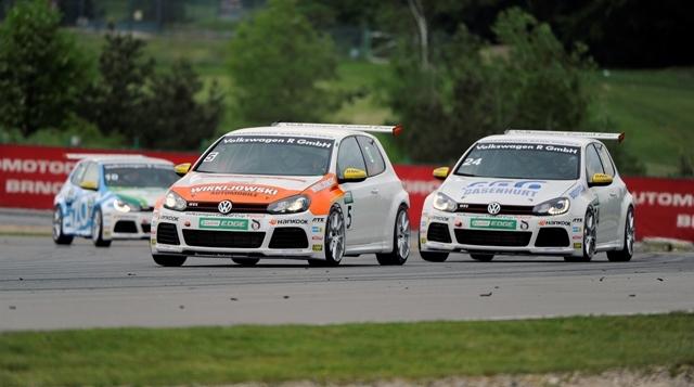 VWCC Brno 2013