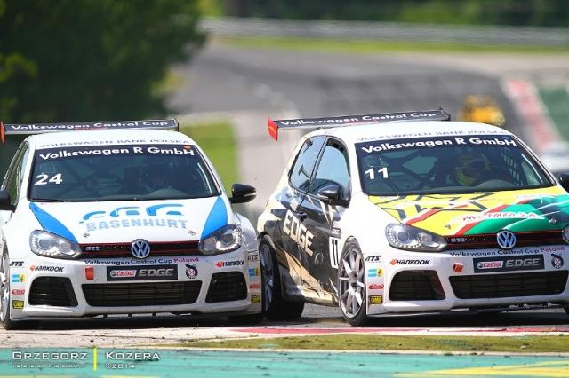 VWCC Hungaroring 2014