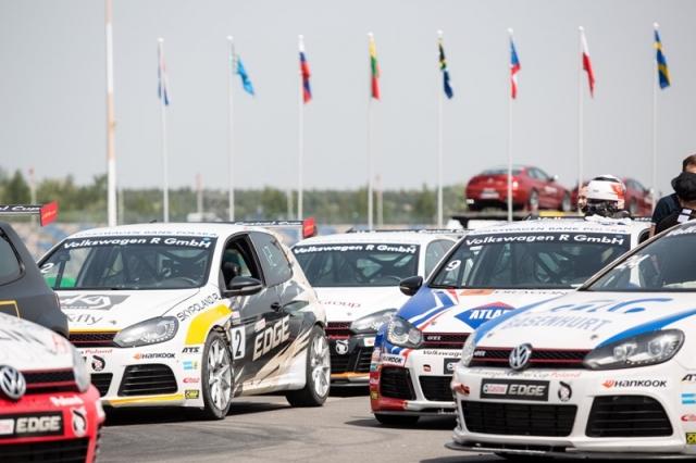 VWCC Lausitzring 2014