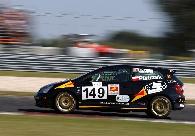 WSMP Clio Cup Slovakiaring 2012