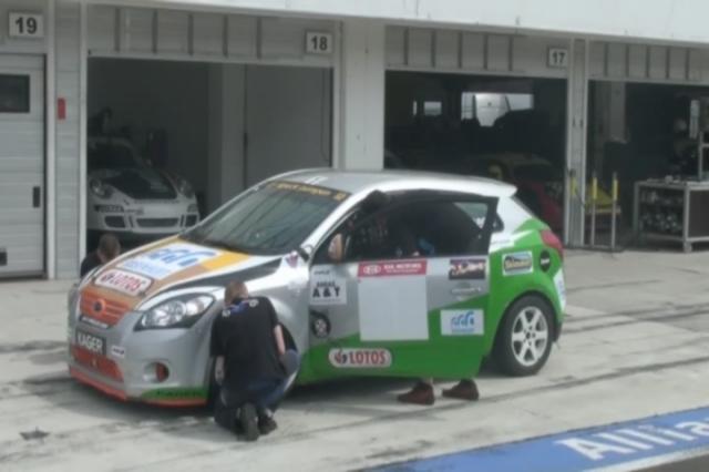 WSMP Hungaroring 2011