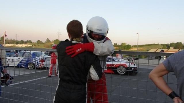 WSMP Hungaroring 2012