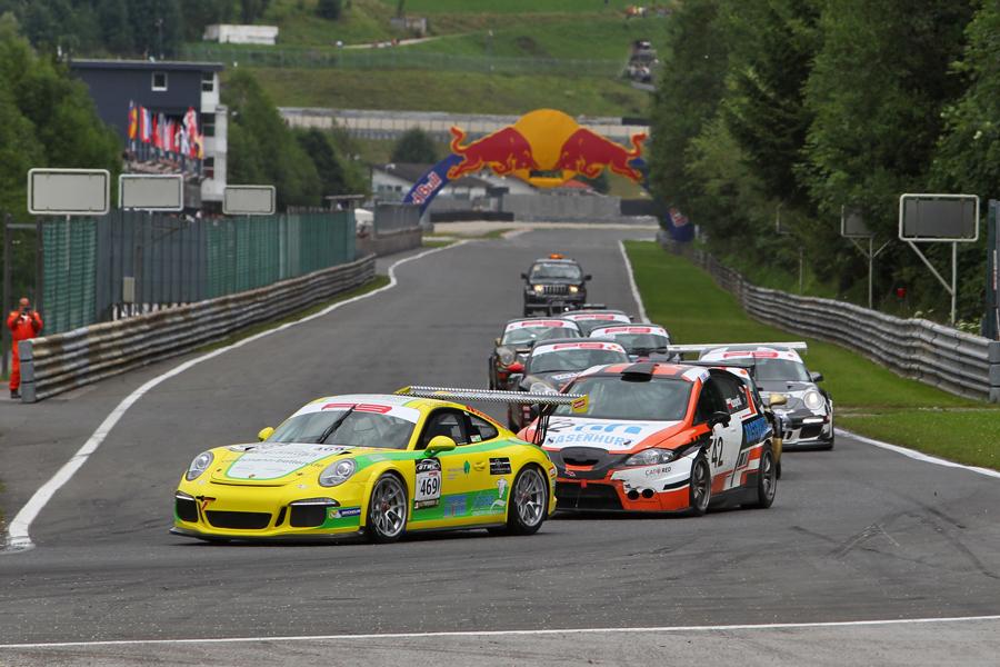 FIA-CEZ Salzburgring 2015
