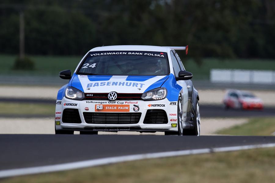 VWGC Slovakiaring 2015
