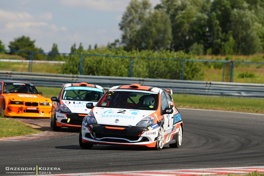MP Hour Race Poznań (2) 2015